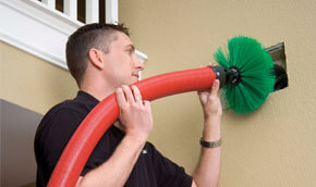 air duct dryer vent cleaning - Duct Cleaning Jobs