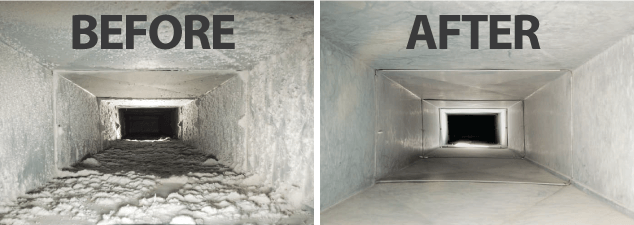 Air Duct Cleaning Service Companies In Phoenix