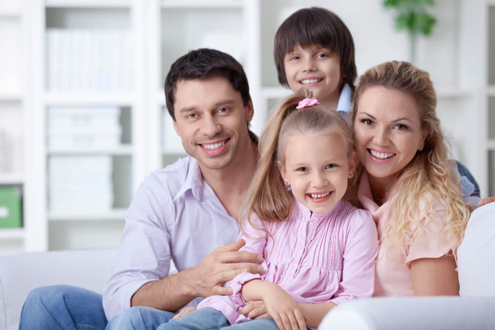 A-Z Air Duct – Happy Family Breathing Fresh Air