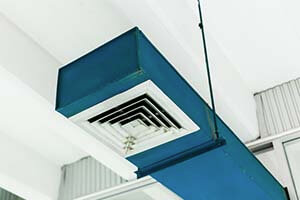 A-Z Air Duct's Right Tools for the Job