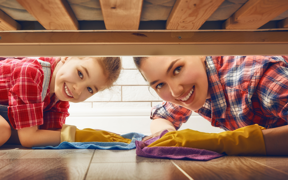 Duct Sealing to Keep Out Rodents and Pests in Your Home_AZ Air Duct