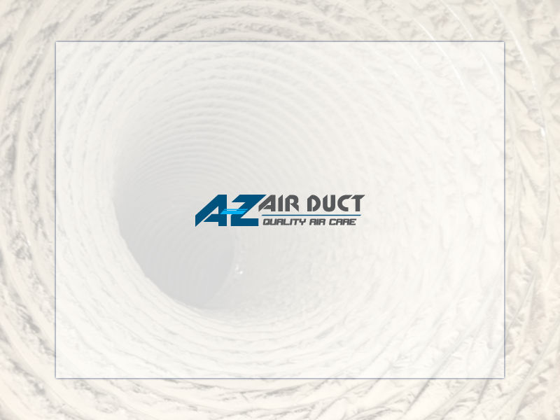 A-Z Air Duct Cleaning